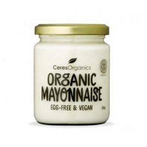 240ml round jam and honey glass jar with lug cap and printing