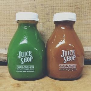 Newest square 500ml milkshakes juice glass bottle with tamper evident plastic cap