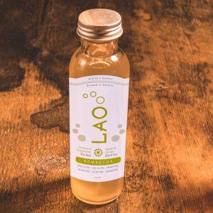 Fizzy juice tea glass bottle