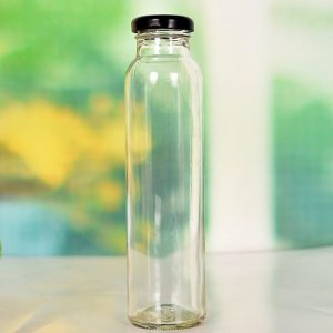 310ml slim juice glass bottle