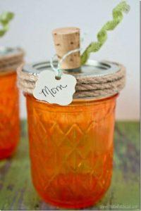 Mason Jar Decoration Ideas