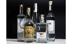 What is the Benefits of Vodka Drinking