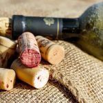 Why Use Cork to Seal a Wine Glass Bottle