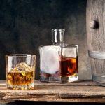 Scotch Whiskey VS. Canadian Whiskey